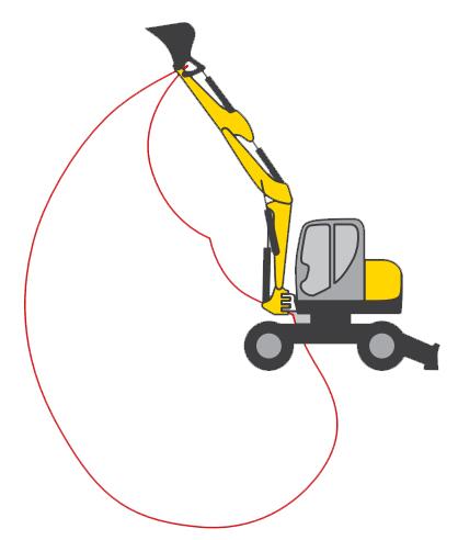 excavadora-EW100_wacker-neuson-Tallers-jporcel