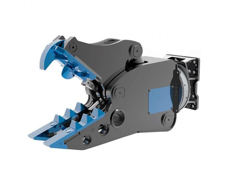 Pulverizador NGK Serie Hammer Tallers JPorcel