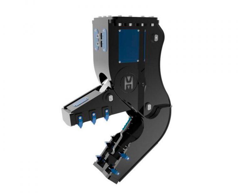 Pulverizador FP Serie Hammer Tallers JPorcel