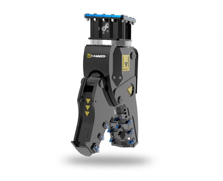Pulverizador FR Serie Hammer Tallers JPorcel