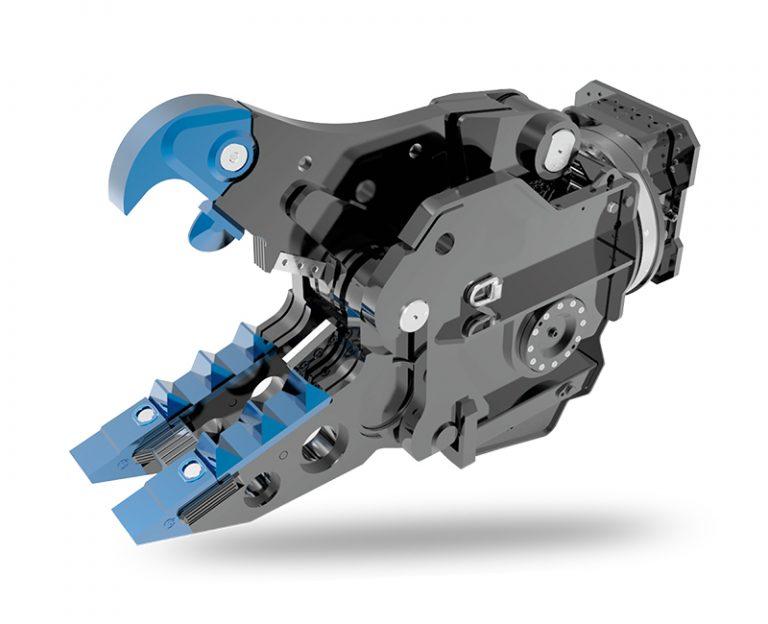 Pulverizador multi kit MQS Hammer Tallers JPorcel