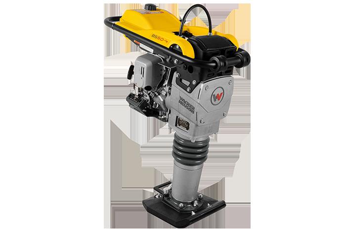 apisonadora BS50-4 Wacker Neuson - Tallers JPorcel