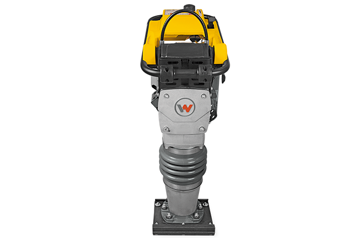 apisonadora BS60-4 Wacker Neuson - Tallers JPorcel